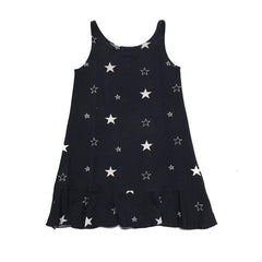 Esme Nightgown Navy Star