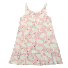 Esme Nightgown Swans