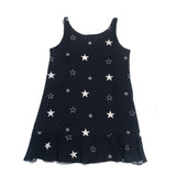 Esme Chemise Nightgown Navy Star