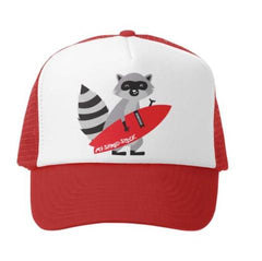 Boys Grom Squad Hat on Sale