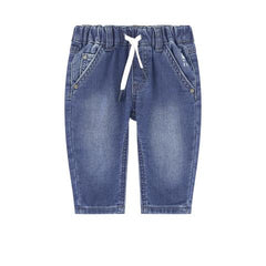IKKS Baby Boy Soft Jeans on Sale