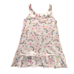 Esme Rainbow Print nightgown Pajama