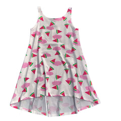 Esme Watermelon Nightgown