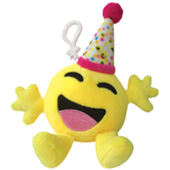 Surprise Birthday Emoji