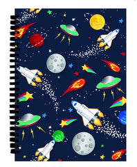 Iscream Boys Outer Space Journal