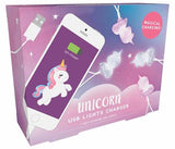 iscream 50% off clearance girls usb unicorn charger