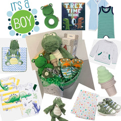 Its a Boy Pumpkinheads Baby Gift Ideas