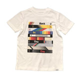 Kid Dangerous Vintage Boys Graphic Tee