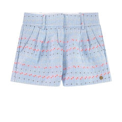 Lili Gaufrette Pocket shorts sale girls