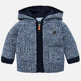 mayoral Boys Sweater Jacket