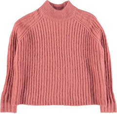 Molo Girls Sweater Black Friday Sale