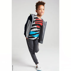 Paul Smith Boys Reversible Jacket