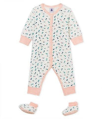 Petit Bateau baby Girl on Sale