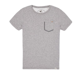 Scotch & Soda Boys Basic Grey