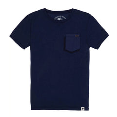 Scotch & Soda Boys Basic Navy
