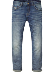 Scotch & Soda Boys Denim