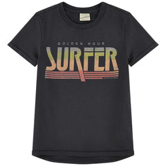 Scotch & Soda Boys Surfer T Shirt