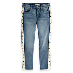 Scotch and Soda Girls Jeans Black Friday Sale