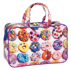 Donut Cosmetic Bag