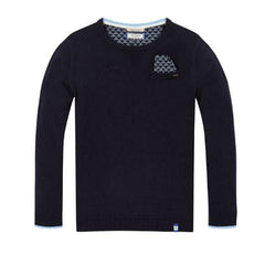 Scotch and Soda Boys Sweaters on sale