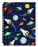 Boys iscream 50% off space journals