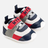 Mayoral Baby Boy Crib Shoe Sale Sneakers 50% off