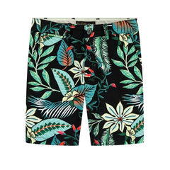 scotch and soda boys 50% off tropical shorts clearance sale