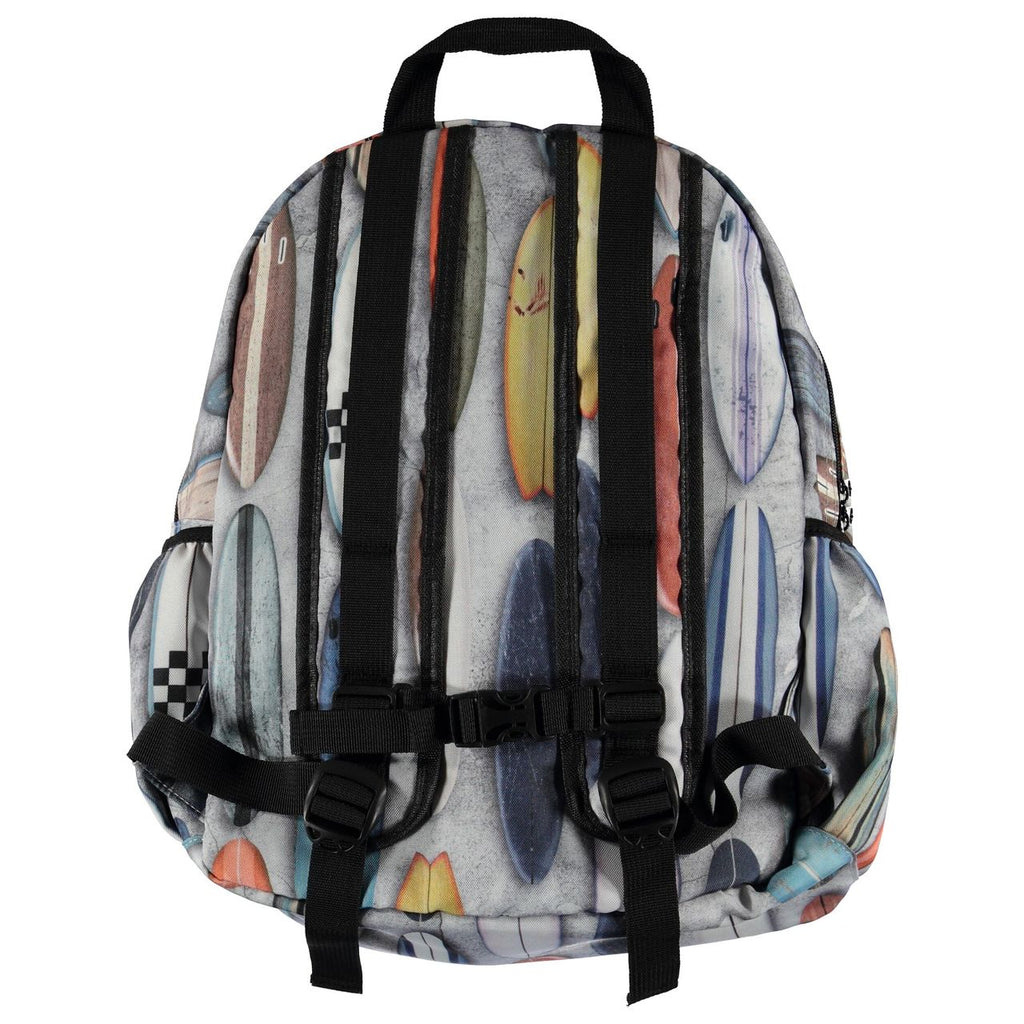 MOLO Big Backpack - Surf