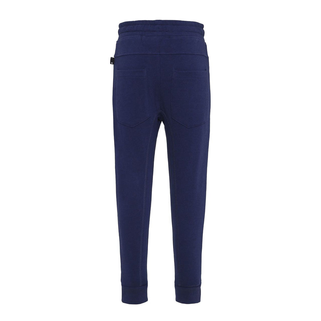 MOLO Ash Pants - Sailor