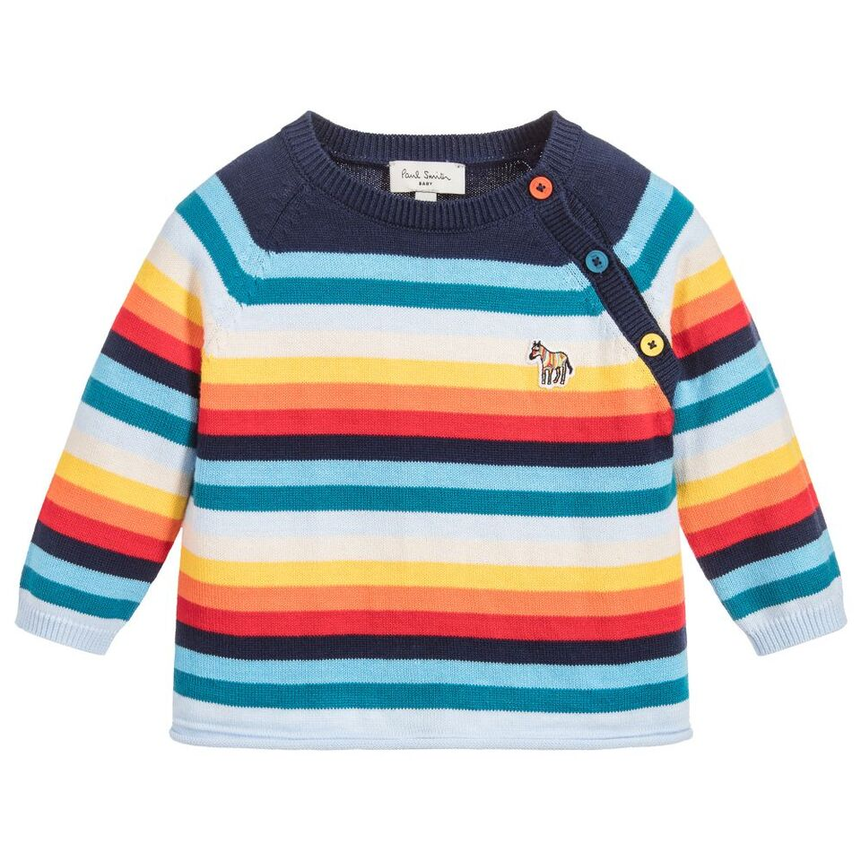 Paul Smith Sweater 5L18511