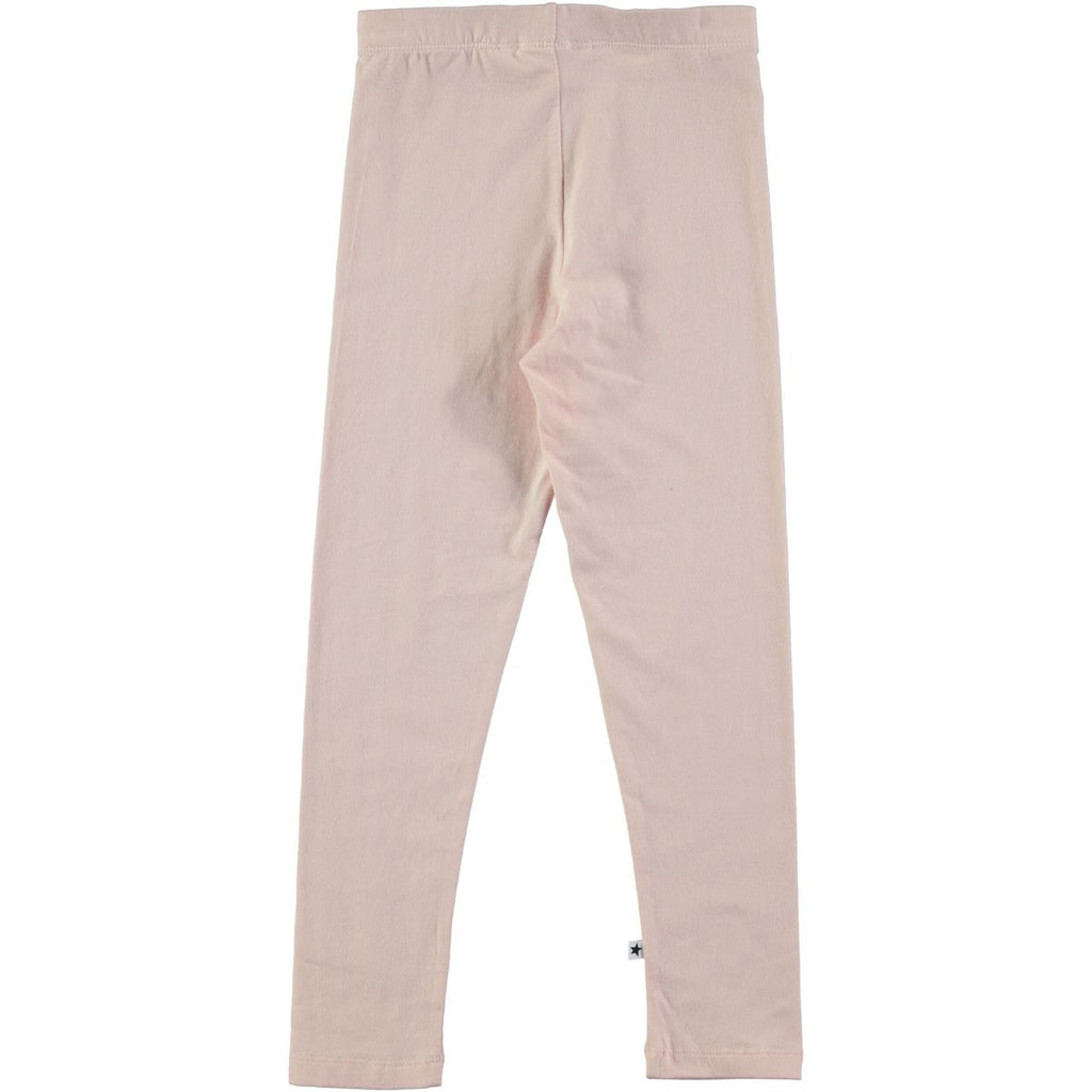 MOLO Nica Peach Puff Leggings