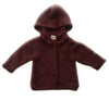 3 Pommes Hooded Cardigan 3618041p