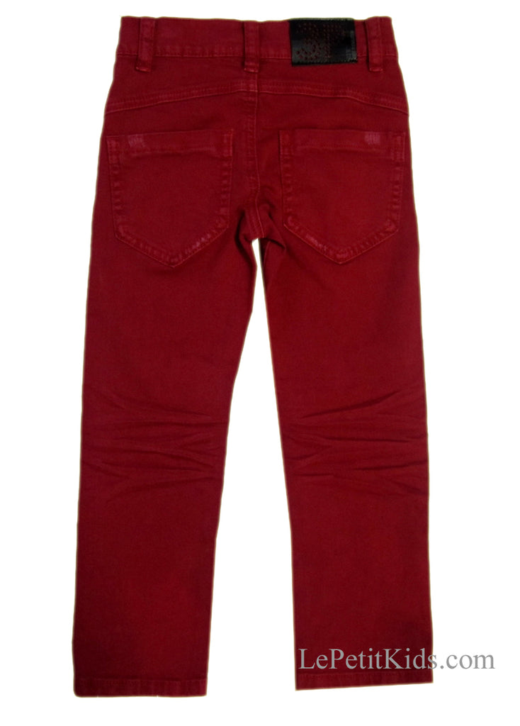 3 Pommes Jeans 3a22165