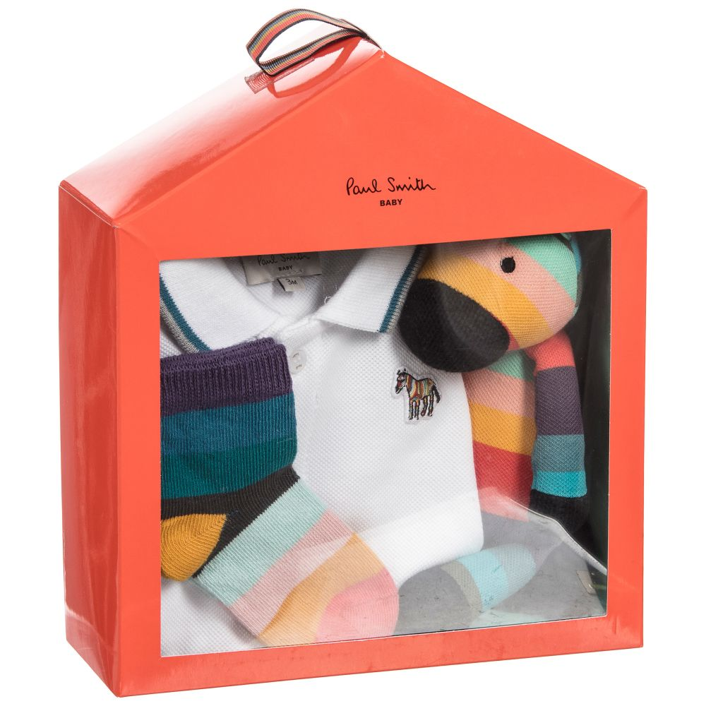 Paul Smith Baby Set 5L99531
