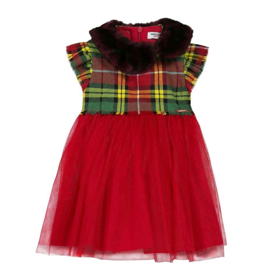Junior Gaultier Dress 5I30083