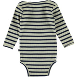 MOLO Fair Bodysuit - Sailor Stripe