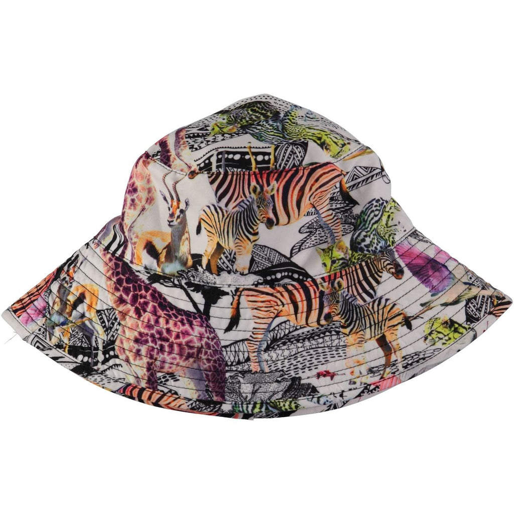 MOLO Nadia Sun Hat - Safari