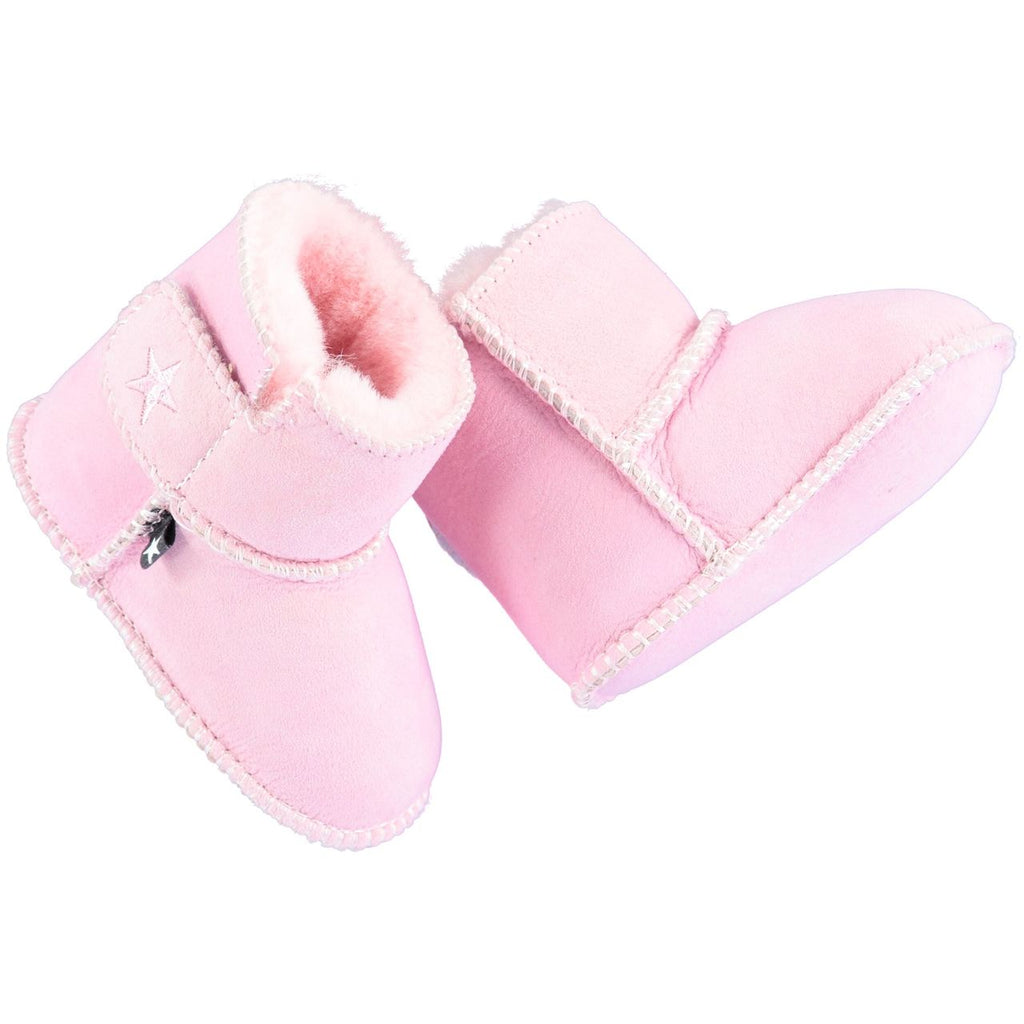 MOLO Dust Baby Shoes