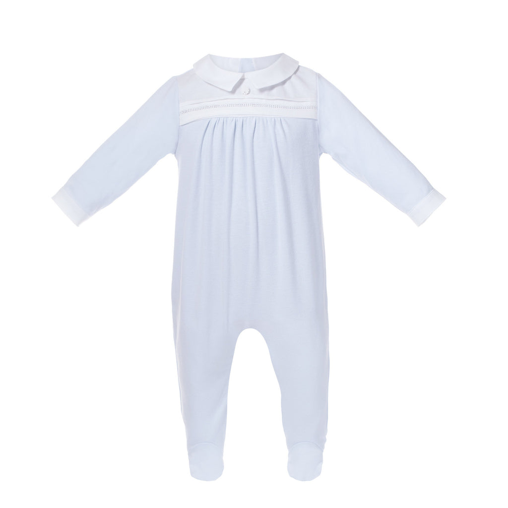 Patachou Toddler Footie 2633136