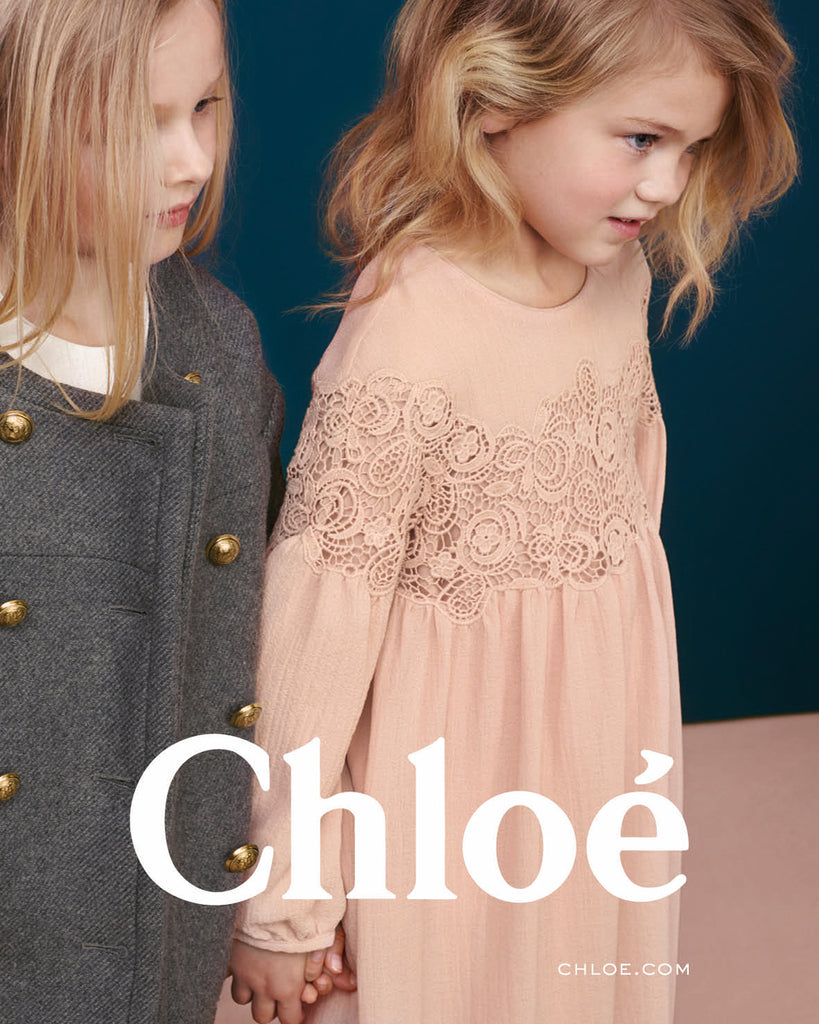 Chloe Couture Dress C92400