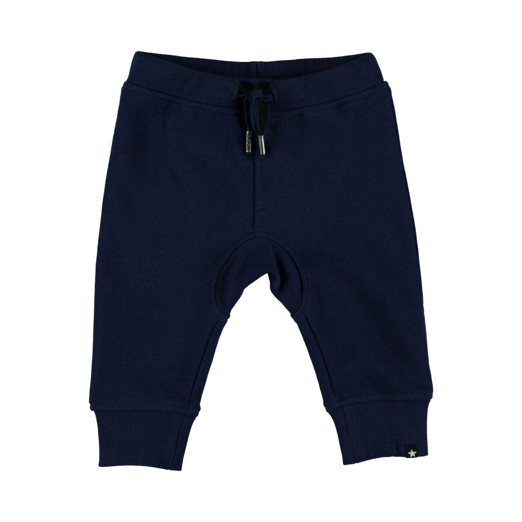 MOLO Stan Pants - Sailor