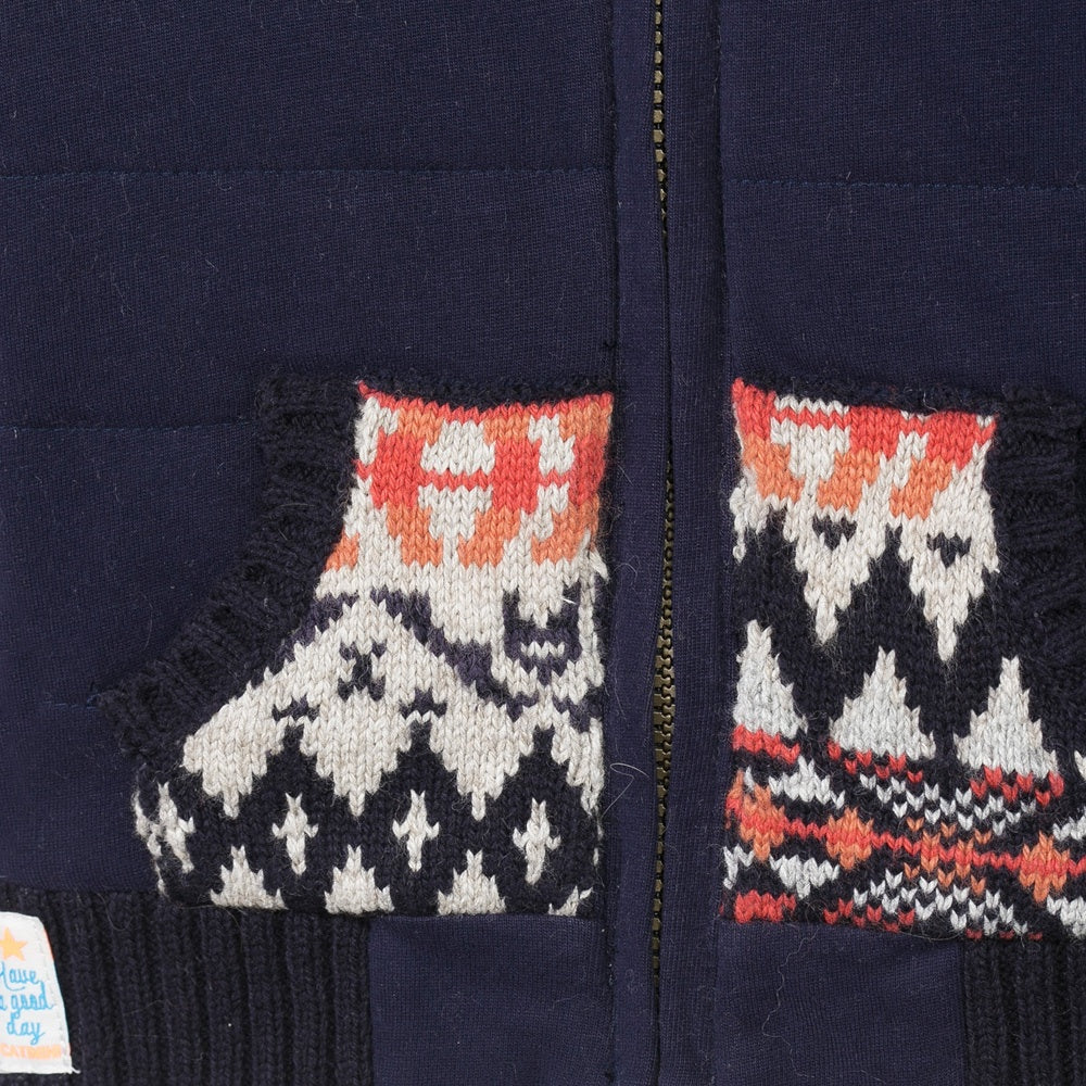 Catimini Boys Cardigan