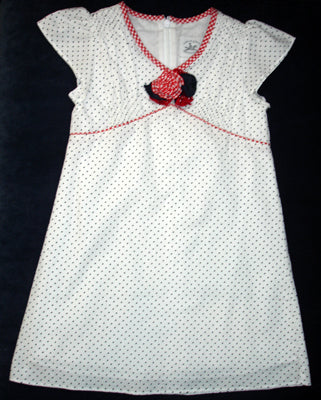 Charabia Beatrice Dress be05c