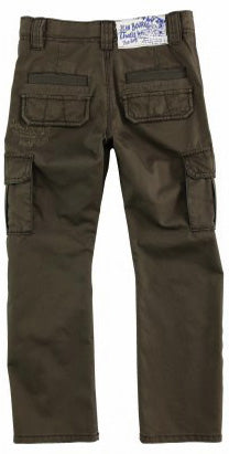 Jean Bourget Pants j322073