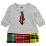 Junior Gaultier Baby Dress 5e30033