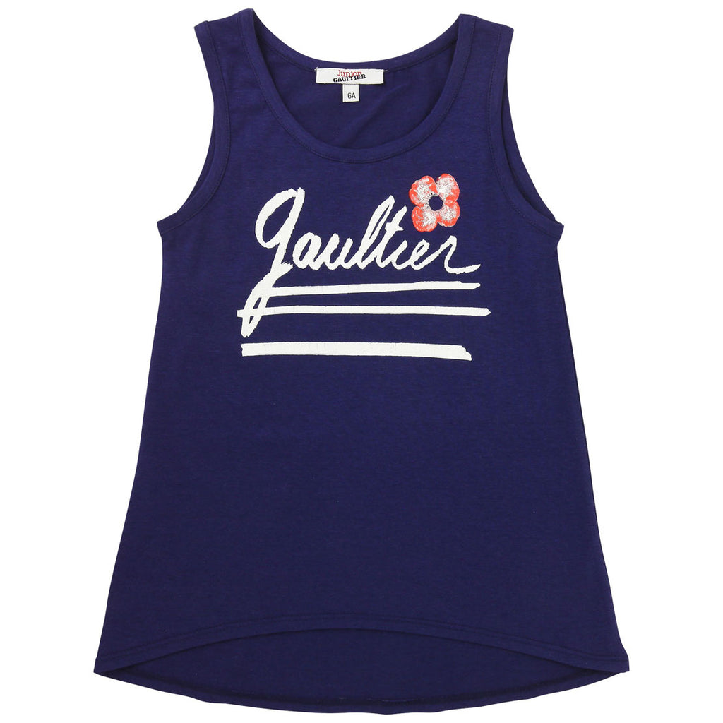 Junior Gaultier Top