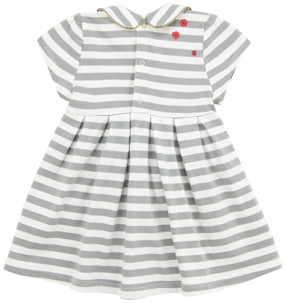 Little Marc Jacobs Jersey Dress