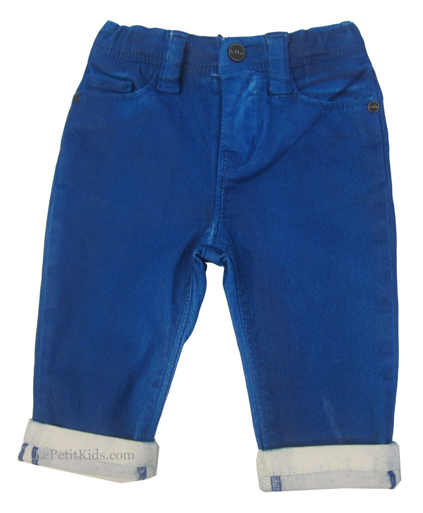 Little Marc Jacobs Painted Jeans