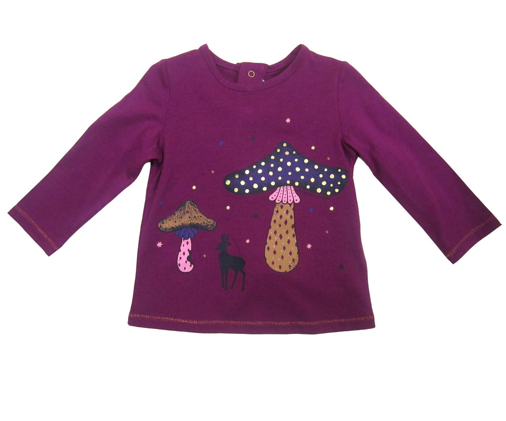 Little Marc Jacobs Top w05032