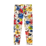 Moschino Leggings HBP00E-E050T